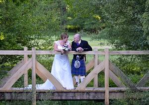 Wedding photography horsham